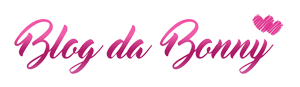 Blog da Bonny